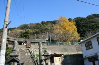 小友八坂神社