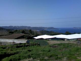 玄海町浜野浦の眺め
