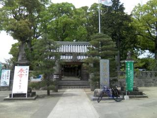 浜崎諏訪神社