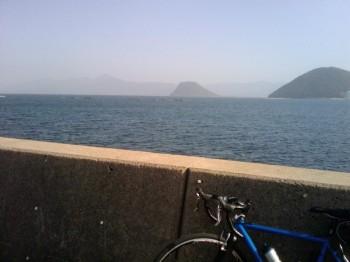 自転車ツーリングNo19