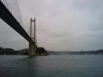呼子大橋-加部島側