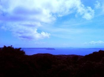 松島、加唐島