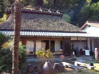 蕎麦屋丹三郎