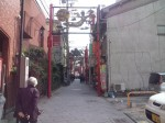 長崎 中華街