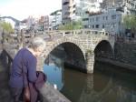 長崎 めがね橋